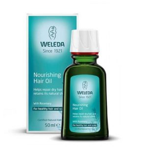 Weleda Nourishing Hair Oil
