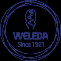weleda logo