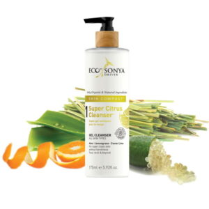 Eco By Sonya Organic Super Citrus Cleanser