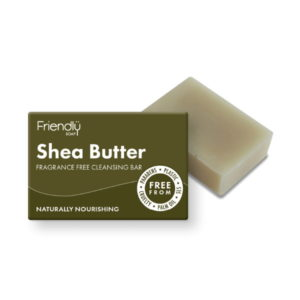 Friendly Soap Shea Butter
