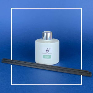 The Buddha Beauty Company Bamboo & Olive Organic Reed Diffuser