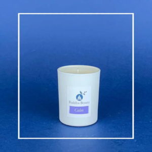 The Buddha Beauty Company Calm British Lavender Room Candle