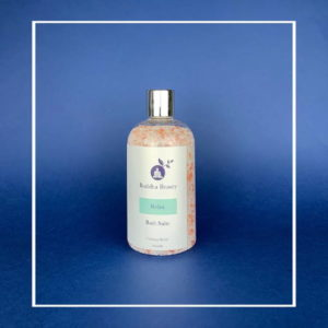 The Buddha Beauty Company Relax Organic Bath Salts