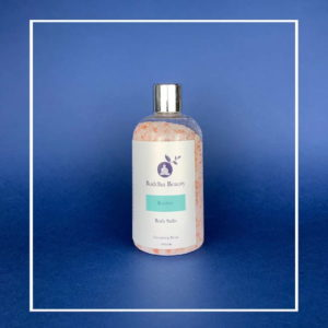 The Buddha Beauty Company Revive Organic Bath Salts