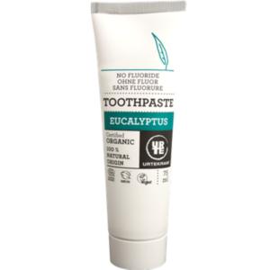 Urtekram Organic Eucalyptus Toothpaste