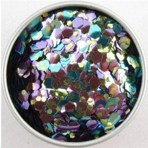 EcoStarDust Aurora Biodegradable Glitter