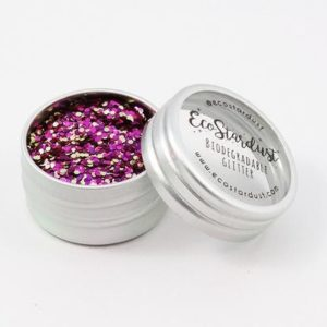 EcoStarDust Carnival Biodegradable Glitter
