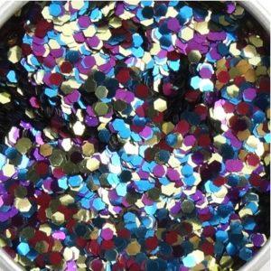 EcoStarDust Galactic Biodegradable Glitter