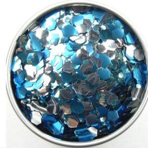 EcoStarDust Mermaid Biodegradable Glitter