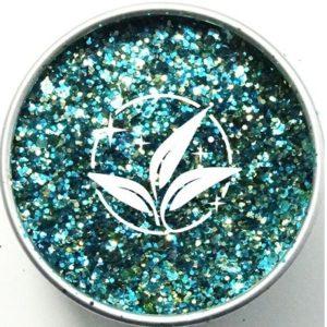 EcoStarDust Poseidon Biodegradable Glitter