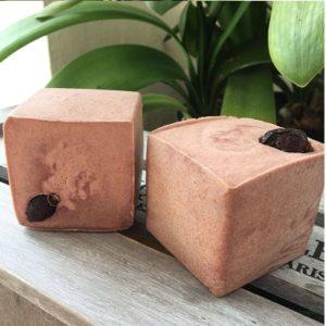Bain & Savon Rosehip & Coconut Facial Soap Bar