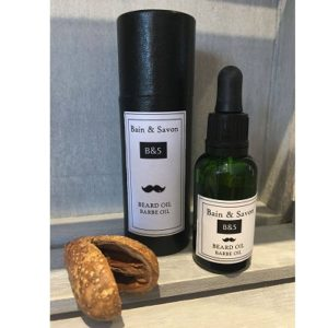 Bain & Savon Beard & Face Oil