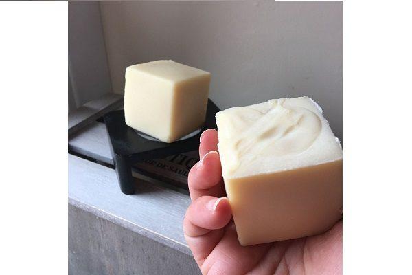 Bain & Savon Chamomile Shampoo Bar for Blonde hair