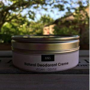 Bain & Savon Natural Deodorant