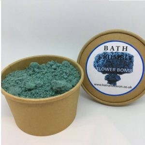 Bain & Savon Flower Bomb Bath Crumble