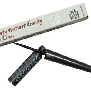 Beauty Without Cruelty Ink Liner