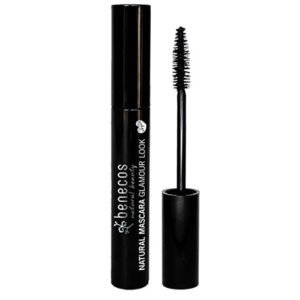 Benecos Natural Mascara Glamour Look Ultimate Black