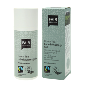 Fair Squared Lube and Massage Gel