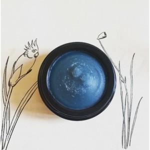 Natural Wisdom Organic Blue Tansy Balm