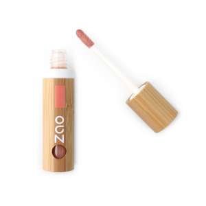 ZAO Bamboo Refillable Lip Gloss 013 Terracotta