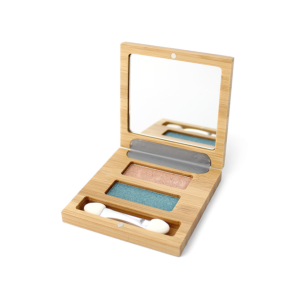 ZAO Bamboo Duo 'Bird' Eye Shadow