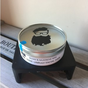 Bain & Savon Beard & Moustache Wax