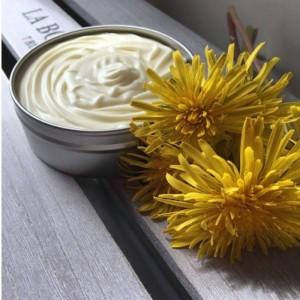 Bain & Savon Dandelion & Lemongrass Body Balm