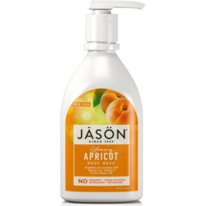 Jason Glowing Apricot Body Wash