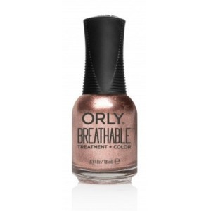 ORLY Breathable Fairy Godmother from the ORLY Breathable Colour Autumn 2018 range