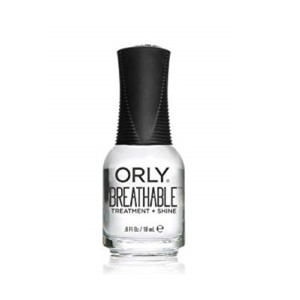 ORLY Breathable Treatment and Colour