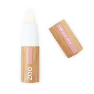 ZAO Bamboo Refillable Lip Balm Stick
