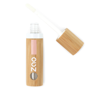 ZAO Bamboo Refillable Liquid Lip Balm