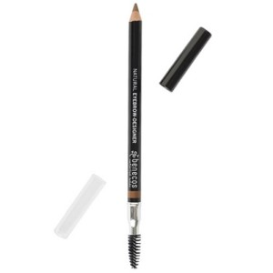 Benecos Natural Kajal Eyebrow Pencil Gentle Brown