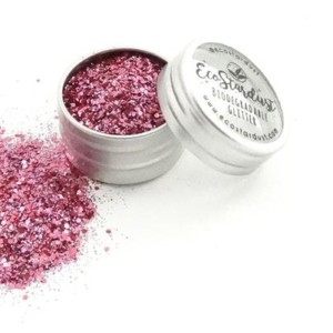 EcoStarDust Berry Burst Biodegradable Glitter