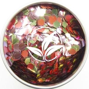 EcoStarDust Blossom Biodegradable Glitter