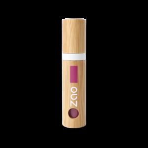 ZAO Bamboo Refillable Lip Ink Chic Burgundy