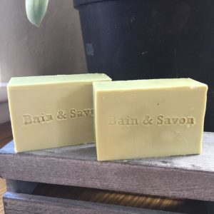 Bain & Savon Aleppo Soap Bar