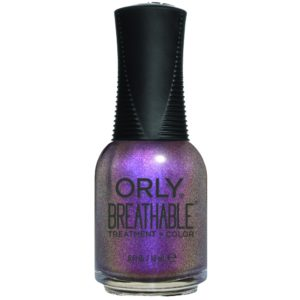 ORLY Breathable Colour Spring 2019 Shimmers youre a gem