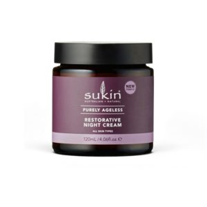 Sukin Purely Ageless Rejuvenating Night Cream