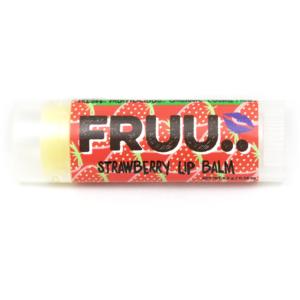 FRUU.. Strawberry Lip Balm