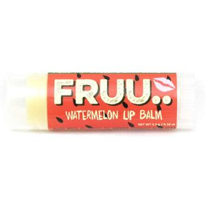 FRUU.. Watermelon Lip Balm