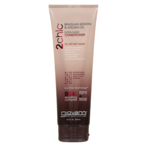 Giovanni 2Chic Ultra Sleek Conditioner