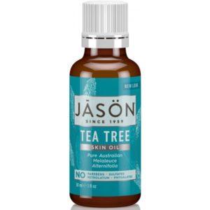 Jason Purifying Organic Tea Tree Oil