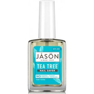 Jason Purifying Tea Tree Nail Saver