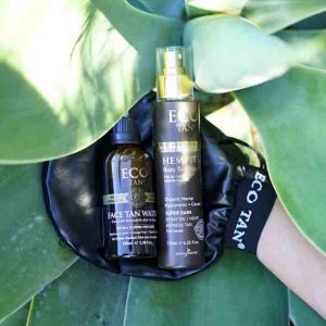 Eco by Sonya Organic Tan Water Pack