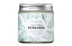 Ben & Anna Sensitive Toothpaste