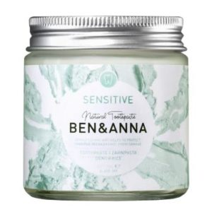 Ben & Anna Sensitive Toothpaste