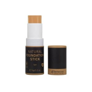 Benecos Natural Foundation Stick Tan