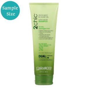 Giovanni Ultra Moist Shampoo