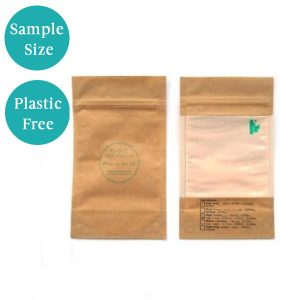 Love the planet Foundation - 1g Sample